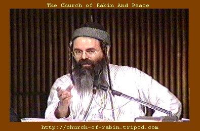 Rabbi Amnon Yitzchak